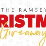 Lampo Ramsey Christmas Giveaway