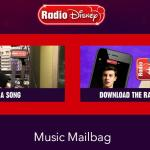 Radio Disney 25 Days of Christmas Sweepstakes