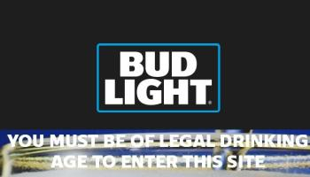 Bud Light Summer Get Away Sweepstakes - Win A Bud Light