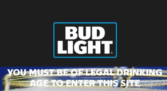 Bud Light Season Pass And Bud Light Super Ticket Sweepstakes