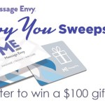 The Envy You Sweepstakes - Chance To Win A $100 Gift Card