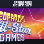 Jeopardy All-Star Games Fantasy League Sweepstakes