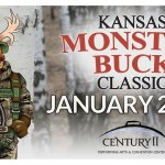 ksn.com Giveaway - Chance To Win Four Tickets to the Kansas Monster Buck Classic