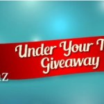 Mercedes Under Your Tree December Sweepstakes - Chance To Win AMG Petronas Forumula 1 R/C Car And Coffee Mugs