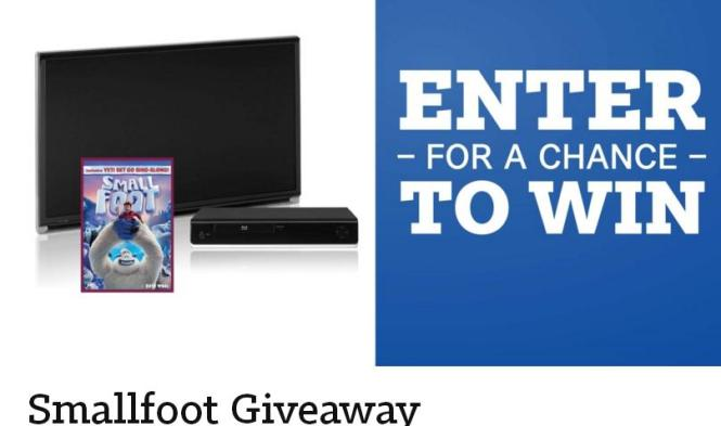 Southwest The Magazine Smallfoot Giveaway