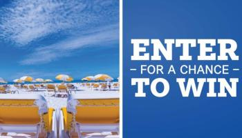 Lite FM Beach Takeover On-line Sweepstakes - Win A Trip To