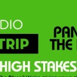ALT 102.3 iheart High Hopes High Stakes Sweepstakes - Enter To Attend The Panic At The Disco concert