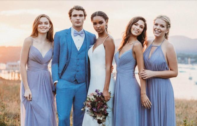 Allure Bridals & Jims Formalwear Sweepstakes