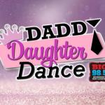 Big 98.5 Daddy Daughter Dance Contest
