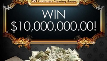PCH com $1,250,000 Dream Home Giveaway - Win A $1,250,000