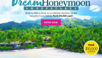 Splash Into Cash Sweepstakes - Enter To Win $5000 Check