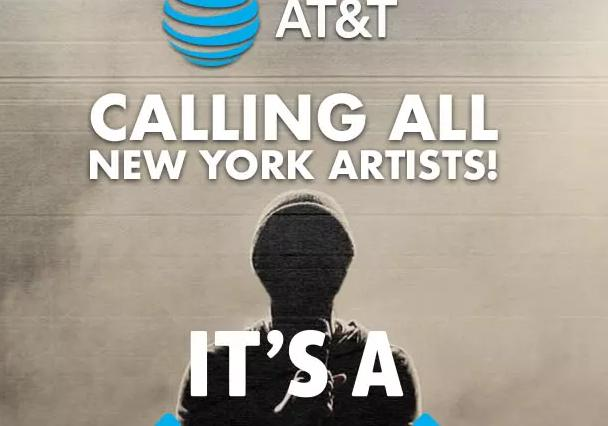 AT&T The Come Up Competition – Win A $25,000 Cash Prize
