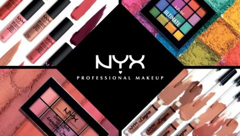 NYX X Coachella Music Festival 2019 Sweepstakes – Win A Trip To Los Angeles