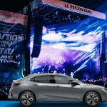 2019 Honda Stage At Music Festivals Sweepstakes
