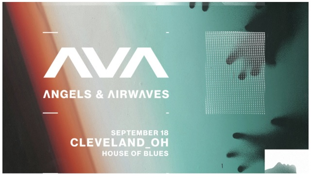 ALT 99 1 Angels And Airwaves Contest - Win Two Tickets - ContestBig