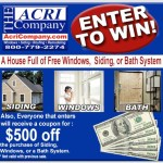 Acri Company Contest