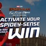 Doritos Spider Man Far From Home Sweepstakes