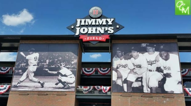 Jimmy Johns Field Tickets Contest – Enter To Win Tickets
