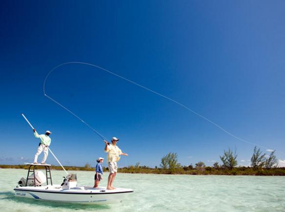 Orvis Bahamas Trip Sweepstakes – Win Grand Bahama Island Trip