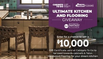 Fantasy Kitchen 2019 Giveaway - Enter To Win $250000 Check - ContestBig