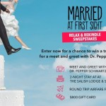 Lifttime Married At First Sight Relax And Rekindle Sweepstakes
