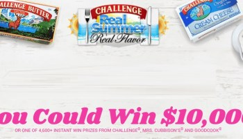 Meredith Voices Reader Survey Sweepstakes - Win $10000