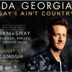 ABC27 Florida Georgia Line Sweepstakes - Chance To Win A Pair Of Tickets