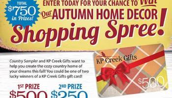 City Creek Center Fall Fashion Show Giveaway - Win $500 Gift