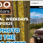 KXRM Outdoor Colorado Jeep Gladiator Sweepstakes - Chance To Win $250 Gift Certificate