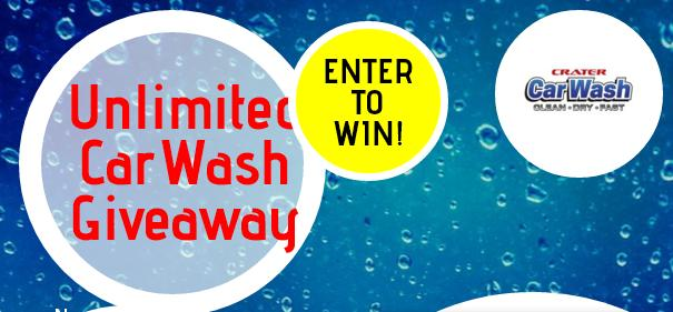 NewsWatch 12 Unlimited Car Wash Giveaway – Win Unlimited Car Washes