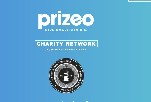 Prizeo 2019 Tesla Model 3 Giveaway - Enter For Chance To Win 2019 Tesla