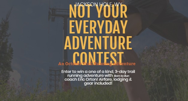 Croakies Not Your Everyday Adventure Contest - Stand To Win A Trip To Jackson Hole