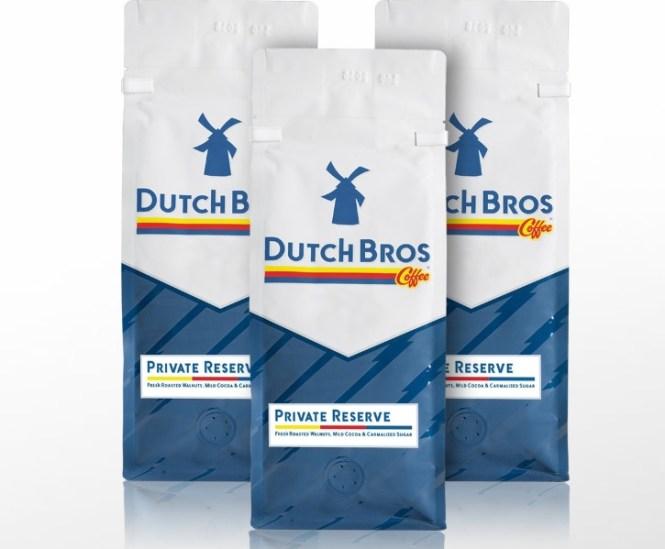 Dutch Bros Coffee Sweepstakes