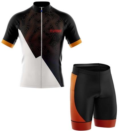 PERFURO RAINMAP Premium Cycling Wear Giveaway