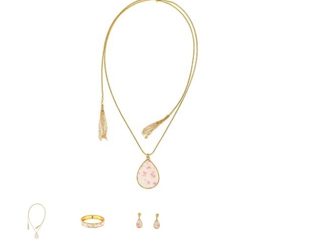 Womans World Laura Ashley Jewelry Sweepstakes - Win Laura Ashley Jewelry
