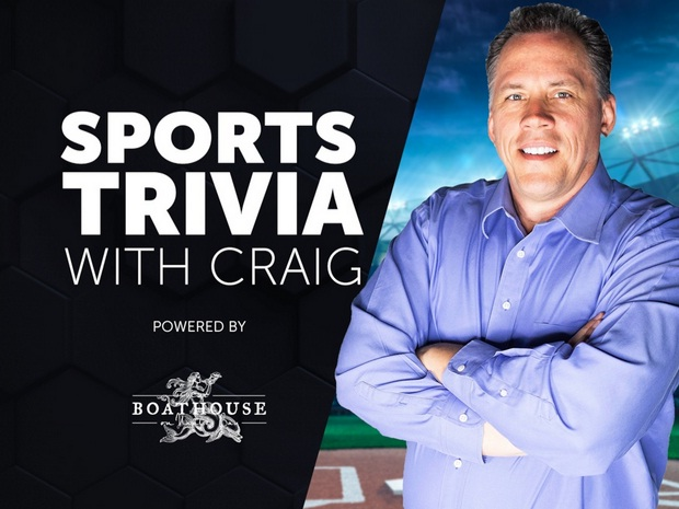 99.3 ESPN Sports Trivia With Craig Sweepstakes
