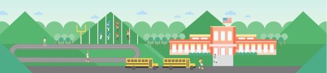 Niche.com School Survey Sweepstakes