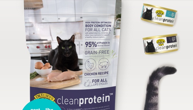 Dr. Elsey Cleanprotein Giveaway