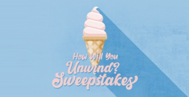 Resilient Educator How Will You Unwind Sweepstakes