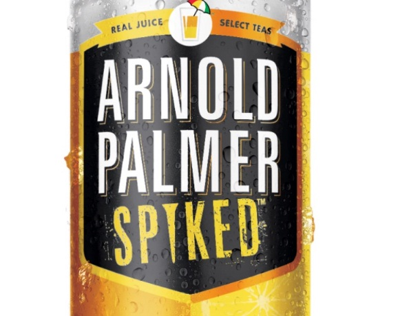 Molson Coors Beverage Company USA Arnold Palmer Spiked Virtual Caddie Instant Win Game