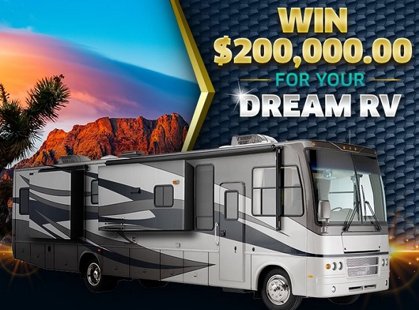 PCH Dream RV Sweepstakes