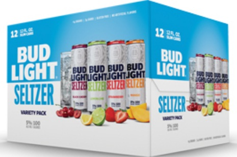 Anheuser-Busch Bud Light Seltzer Home Tailgating Sweepstakes