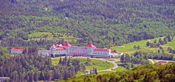 Getaway To The Omni Mount Washington Resort Sweepstakes