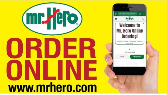 IHeartMedia Mr. Hero 4 Pack Of Meal Vouchers Contest