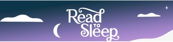 Penguin Random House Read To Sleep Sweepstakes
