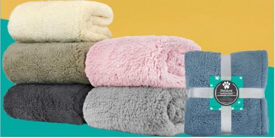 PetAmi, Waterproof Pet Blanket Giveaway