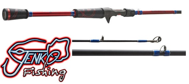 Wired2Fish, Fishing Rod Giveaway