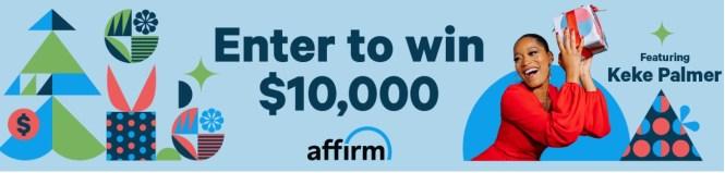 Affirm No Gotchas Contest