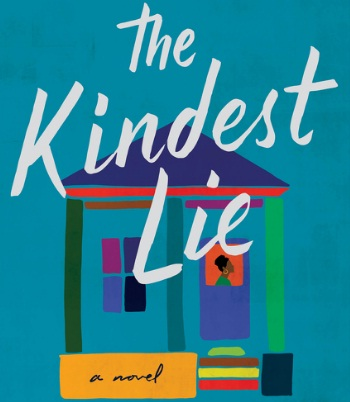 HarperCollins Publishers HarperCollins The Kindest Lie Sweepstakes