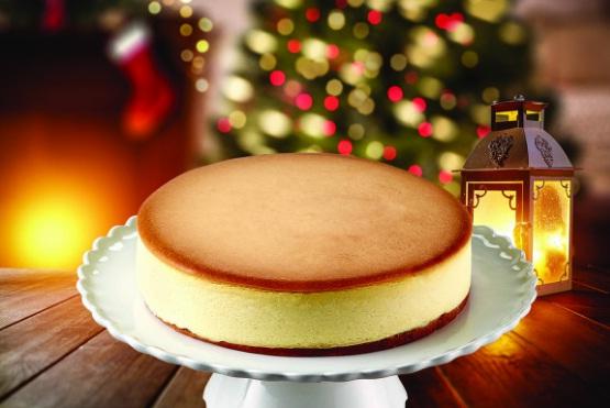 Juniors Restaurant Junior Holiday List Cheesecake Giveaway